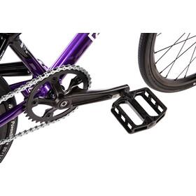 "Radio Bikes Xenon Mini 20"", black/metallic purple"